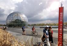 Rijkerswoerdse Plassen: Oevers en Recreatieboulevard